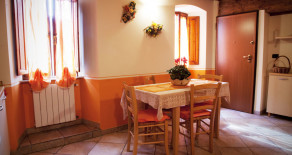 Casa Arancione